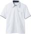 医療白衣ユニフォームジャケット