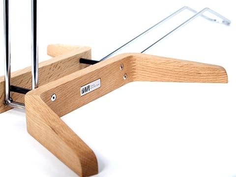 強度を高める木材加工技術