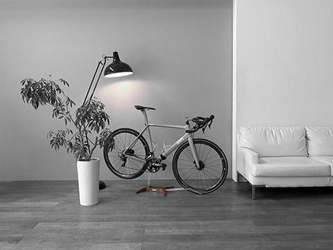 部屋や生活空間にフィットするインテリアとしてのデザイン性や肌ざわり。