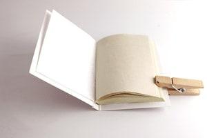 紙おしろい パピアプードル  C. ホワイト