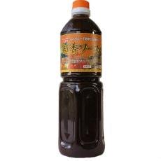 パロマ超香ソース