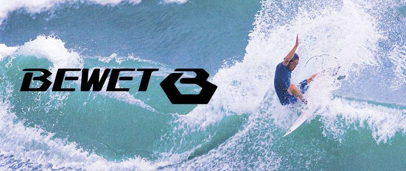 BEWET|ビーウェット正規品販売店、ジャックオーシャンスポーツ