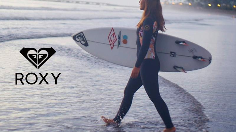 ROXY|ロキシー正規品販売店、ジャックオーシャンスポーツ