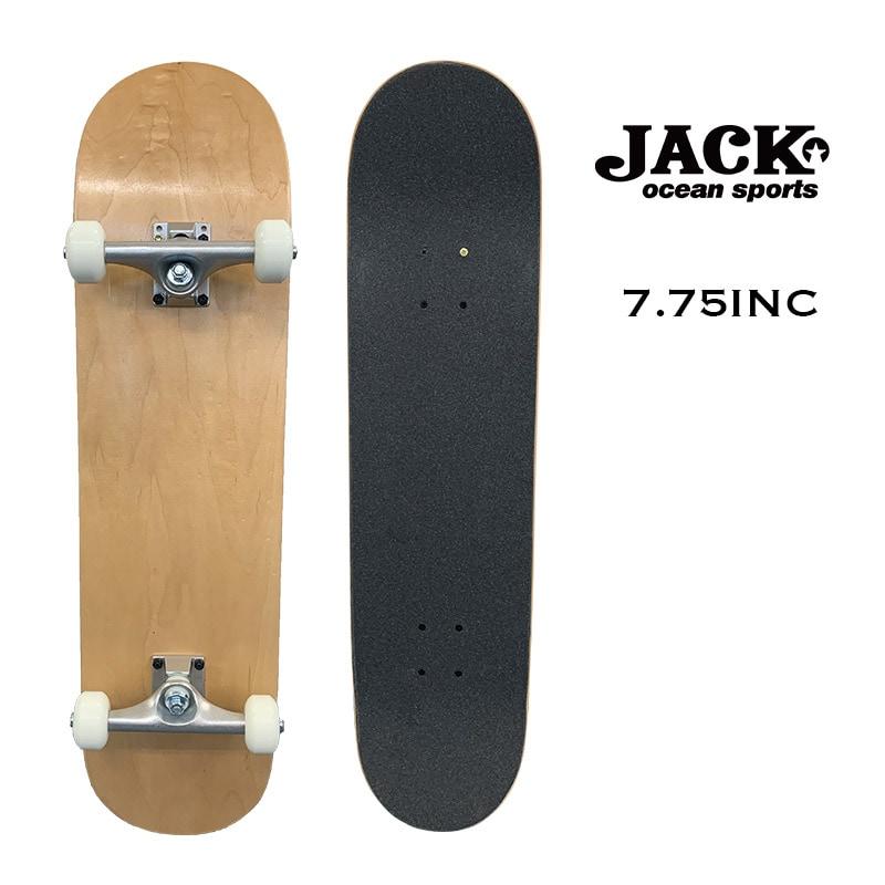 ジャックオーシャンスポーツオリジナルコンプリートスケートボード