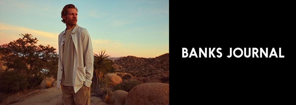 BANKS バンクス正規品販売店、ジャックオーシャンスポーツ