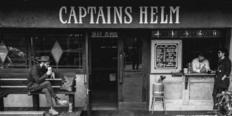 CAPTAINS HELM正規取り扱い店、ジャックオーシャンスポーツ