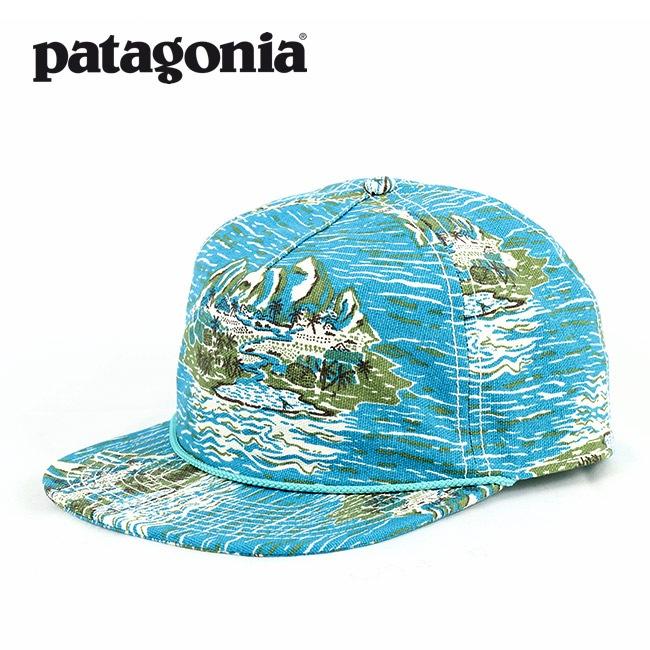 651cbd97 Patagonia パタゴニア<br>パタロハ スタンドアップ ハット 38100<br ...