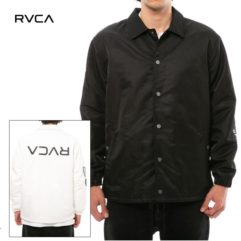 RVCAルーカ正規販売店、ジャックオーシャンスポーツ