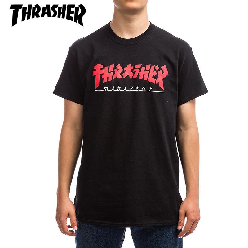 THRASHER国内正規取り扱い店、ジャックオーシャンスポーツ