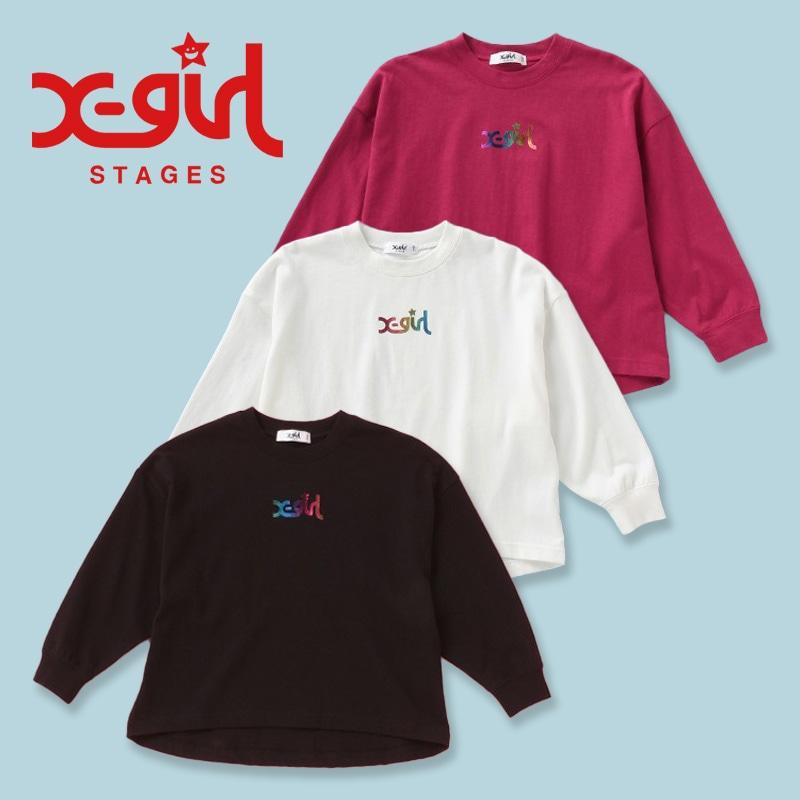 x-girl STAGESエックスガールステージス正規販売店、ジャックオーシャンスポーツ