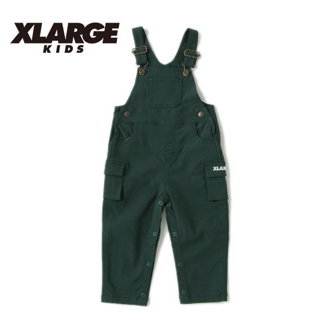 X-girl Stages、X-LARGE KIDS正規販売店、ジャックオーシャンスポーツ