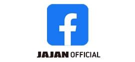 JAJANオフィシャル Facebook フェイスブック