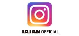 JAJANオフィシャル Instagram インスタグラム