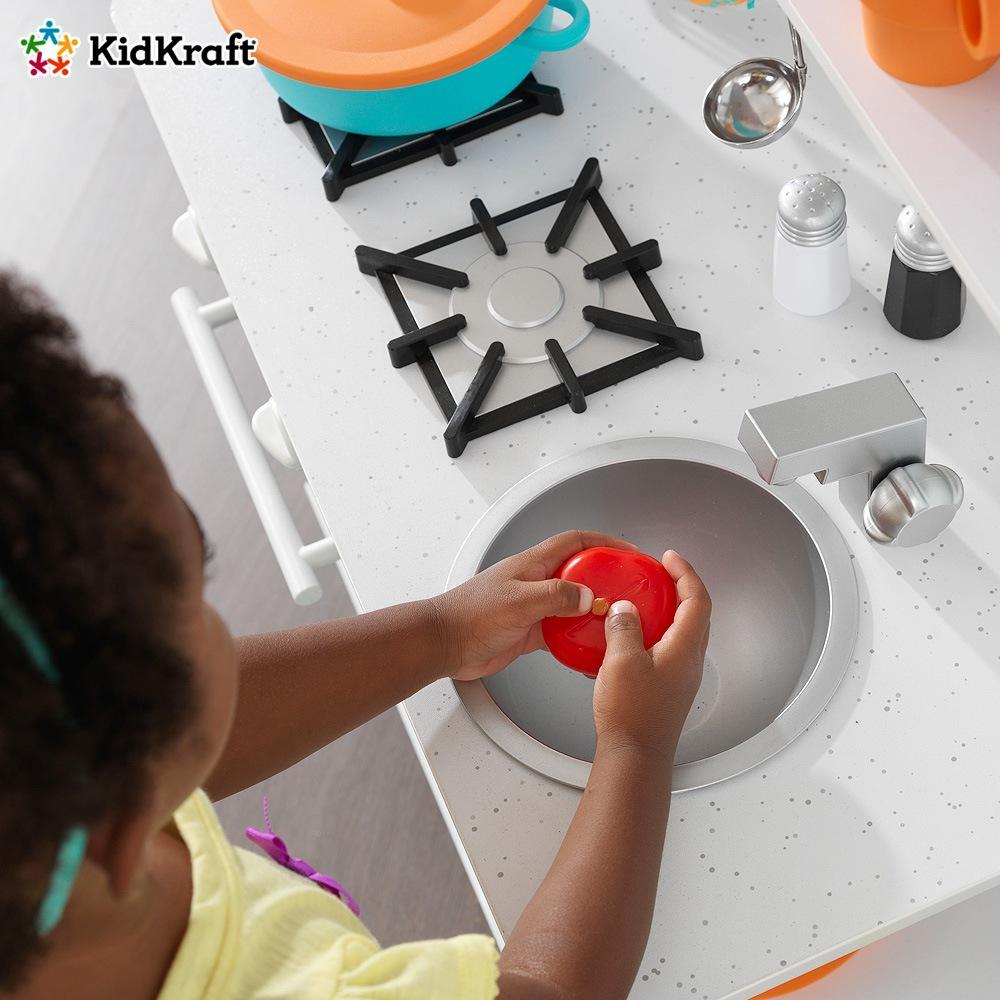 キッドクラフト 初めてのキッチン 詳細