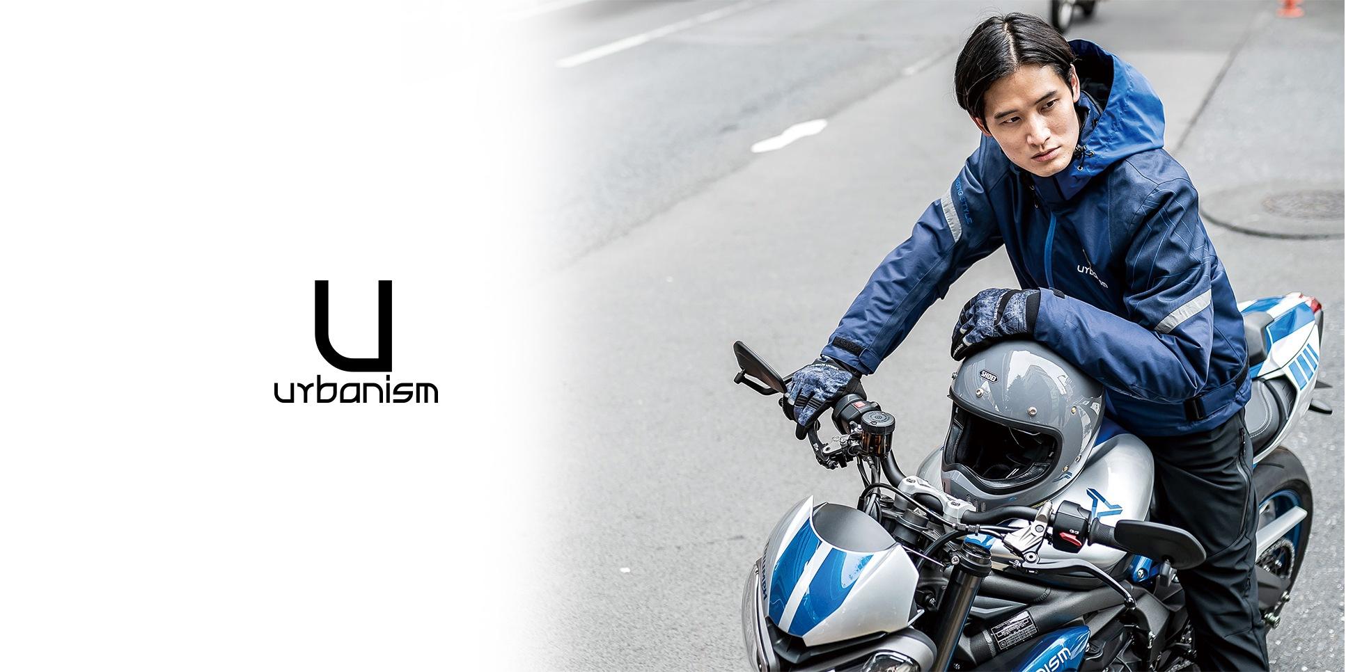 J-AMBLE Jアンブル バイクウェア