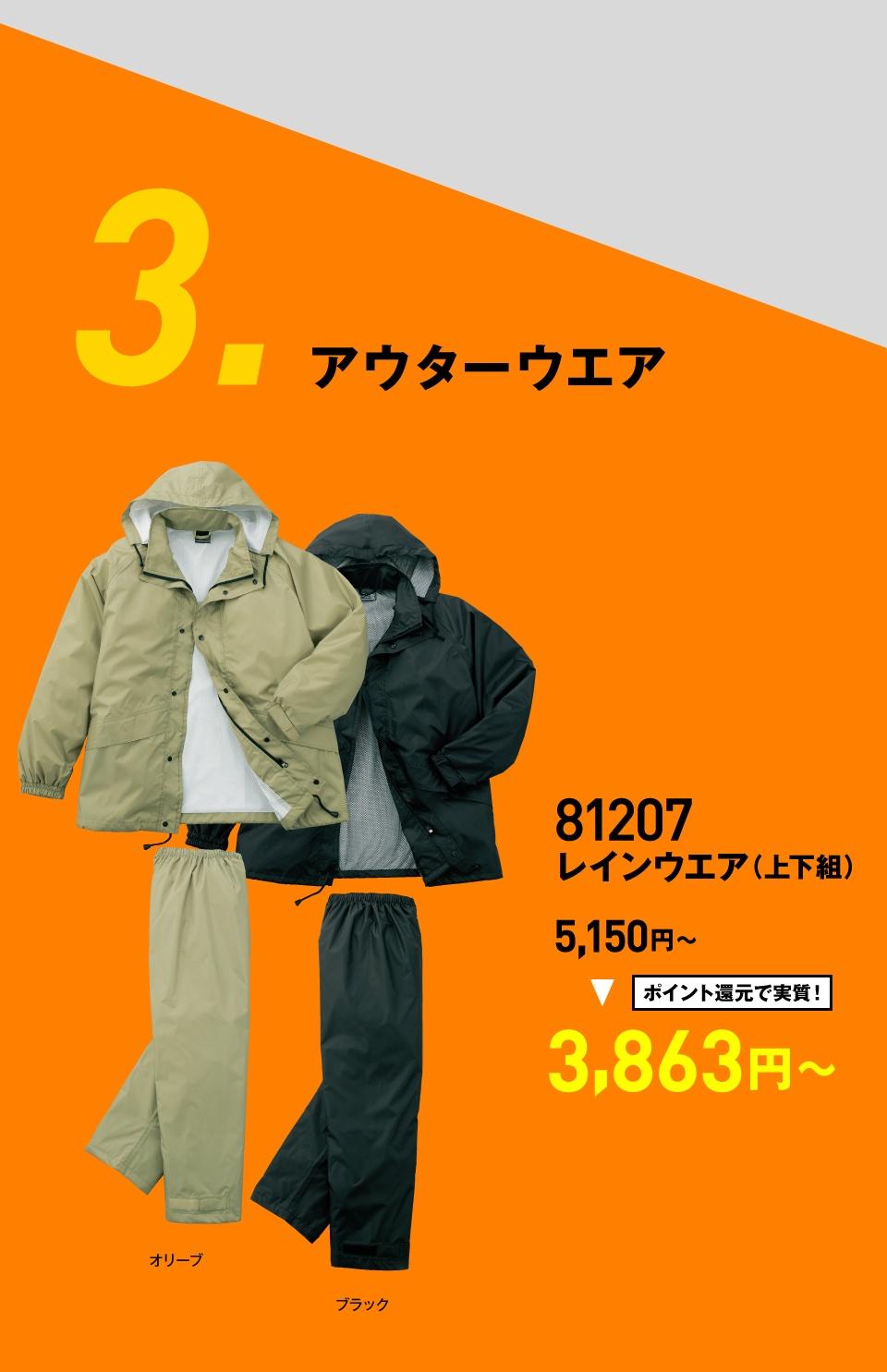 81207 5,050円〜ポイント還元で実質3,788円