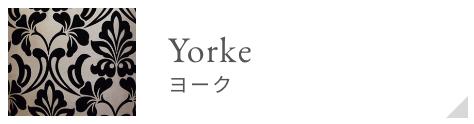 Yorke