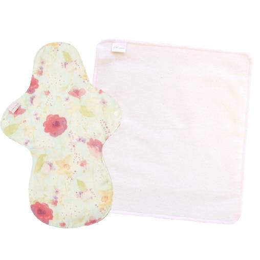 一体型布ナプキン