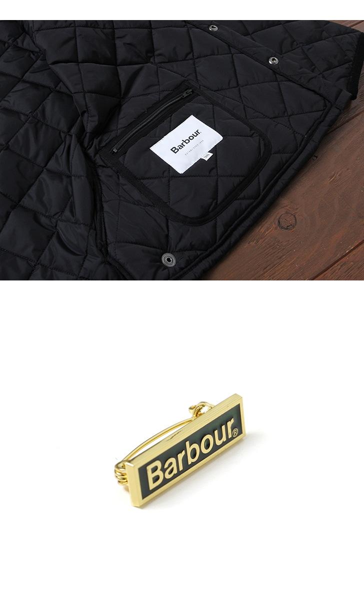 Barbour バブアー NEW LIDDESDALE NYLON ニューリッズデイルナイロン メンズ キルティングジャケット SMQ001