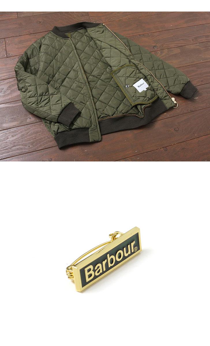 Barbour バブアー QUILT BLOUSON NYLON キルトブルゾンナイロン メンズ キルティングジャケット SMQ005