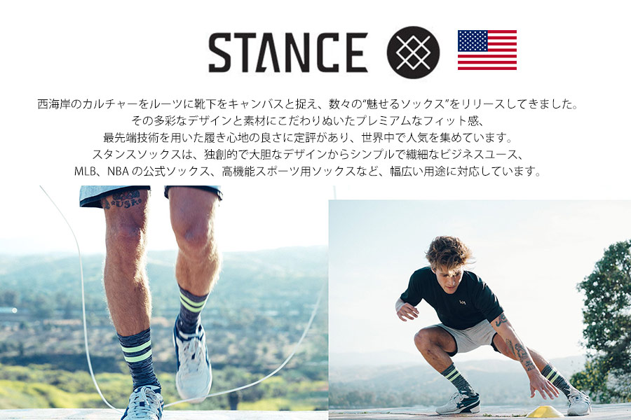 Stance Wholester Brief ~ Basquiat BB