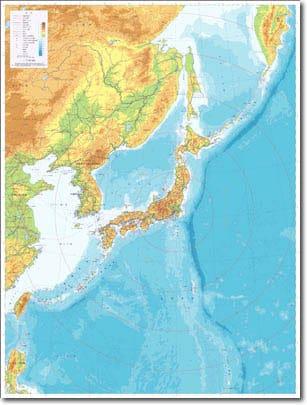 数値地図500万 総合 地図センターネットショッピング
