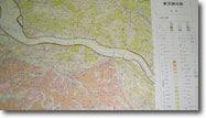 国土地理院の地形図