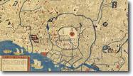 古地図(デジタルデータ)