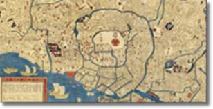古地図データ