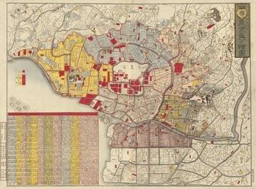 日本の市街図 | 地図センターネットショッピング