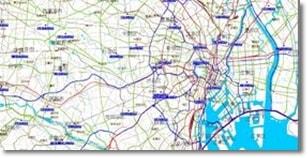 【平成30年版】緯度経度付き全国都道府県庁・市区町村役場データベース
