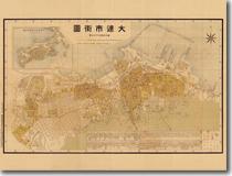 海外の市街図