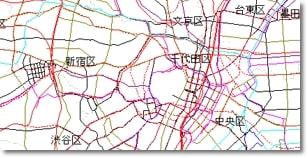 JMCマップ