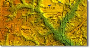 1:25,000デジタル標高地形図