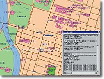 数値地図(空間データ基盤)2500