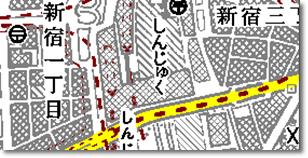 数値地図25000(地図画像)