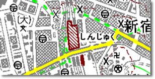 数値地図50000(地図画像)