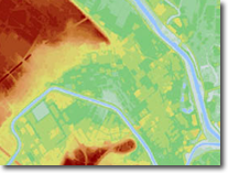 数値地図5mメッシュ(標高)