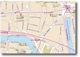 世界の都市地図