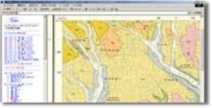 数値地質図