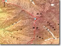 剱岳測量100年記念
