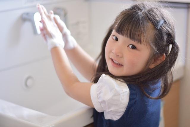 子供でも安心・安全な洗剤の選び方とは!?