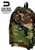フレドリックパッカーズ/FREDRIK PACKERS