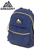 グレゴリー/GREGORY