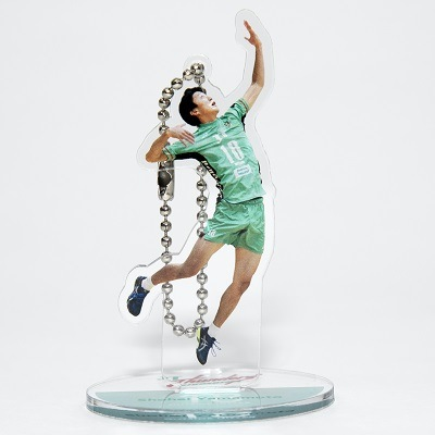 JTサンダーズ広島 選手アクリルスタンド