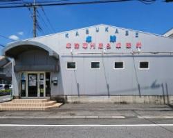 KASUKABE卓球(埼玉県・春日部市)