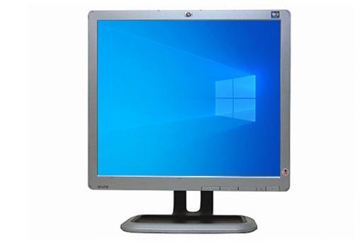 HP L1710 HSTND-2311-F(1190716)【液晶モニター 17インチ】