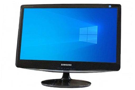 Samsung B2230H(1100353)【21.5インチワイド 液晶モニター】【フルHD液晶】