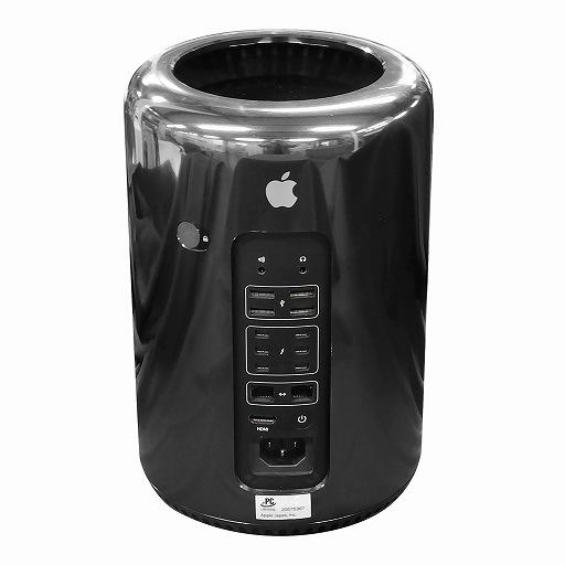 apple Mac Pro A1481 [Late 2013] (1210248)【Xeon E5-1620 V2】【HDMI端子】【メモリ32GB】【SSD】【W-LAN
