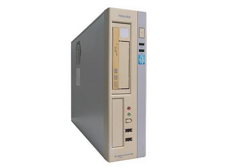 東芝 EQUIUM 4010(1290294)【Win10 64bit】【Core i5 3450】【メモリ4GB】【HDD1TB】【マルチ】